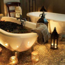Connemara Seaweed Baths