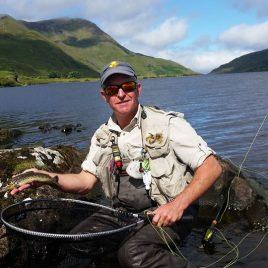 Culfin Fishery