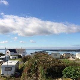 Gurteen Bay Caravan Holiday Park