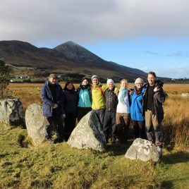 Heritage Walks in Connemara