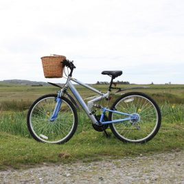 Inishbofin Cycle Hire