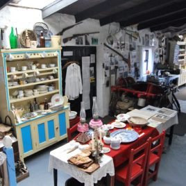 Inishbofin Heritage Museum & Gift Shop