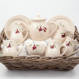 Kylemore Abbey Pottery