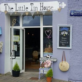 The Little Tin House