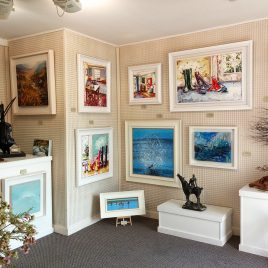 Whitethorn Gallery