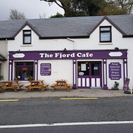 The Fjord Cafe