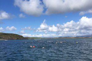 Ballyconneely Charity Swim
