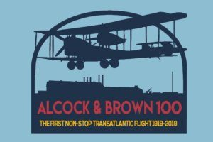 Alcock and Brown 100 Festival