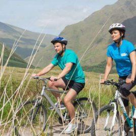 Delphi Resort Bike Hire