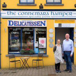 Connemara Hamper