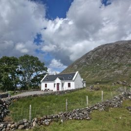 Love Connemara Cottages