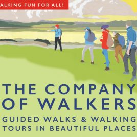 The Company Of Walkers