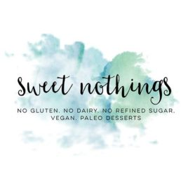 Sweet Nothings Cafe