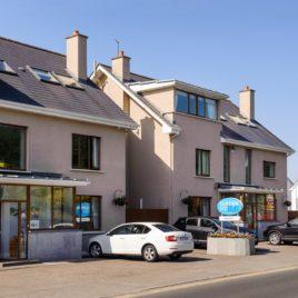 Clifden Coach House